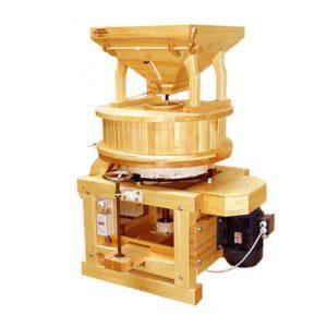 Ingredient Handling & Processing Equipment
