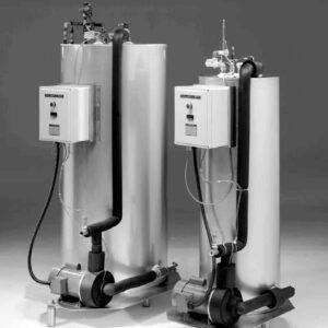 Water Chillers & Water Meters