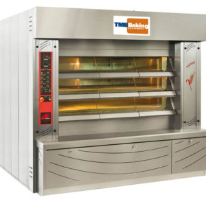 Deck Ovens, Loaders, Rack Ovens, Electric Deck Ovens, Rotary Ovens, and More