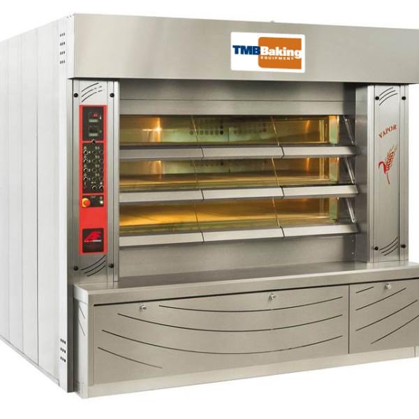 TAG™ Gas Deck Hearth Oven