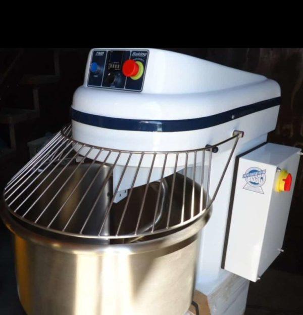 TMB Baking K-25 Spiral Mixer