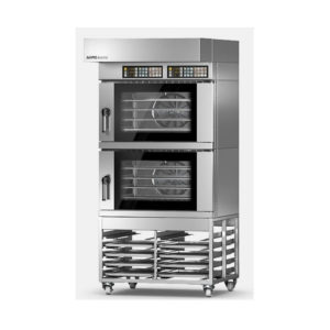 MIWE-Convection-Oven