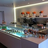Showcases & Counters